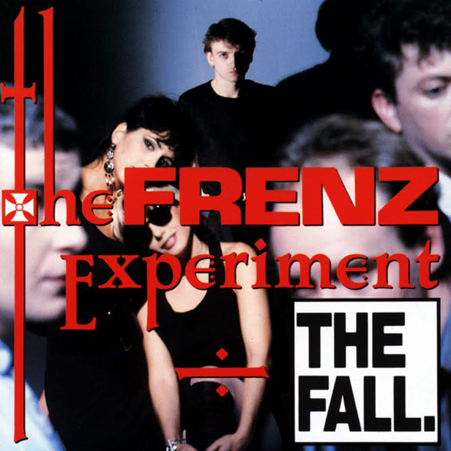 the_fall_the_frenz_experiment