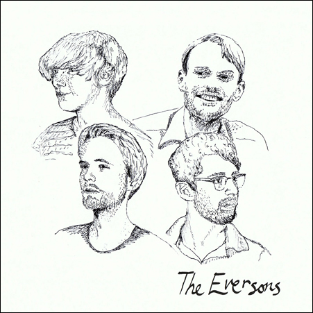 the_eversons_ep