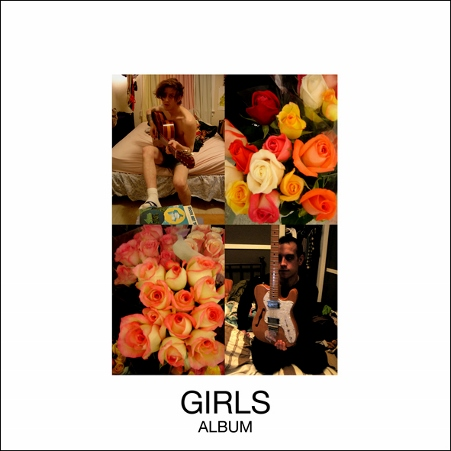 girls - album - 2009