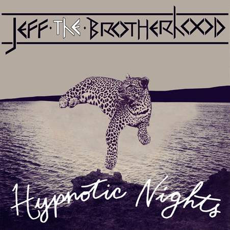 jeff the brotherhood - hypnotic nights - 2012