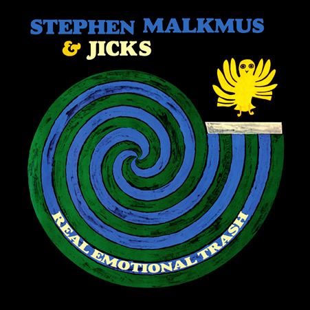 stephen malkmus and the jicks - real emotional trash - 2008