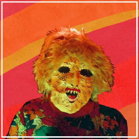 ty segall - melted - 2010