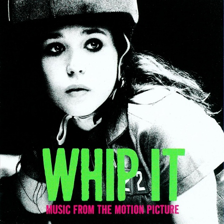 whip - music from the motion picture - 2009