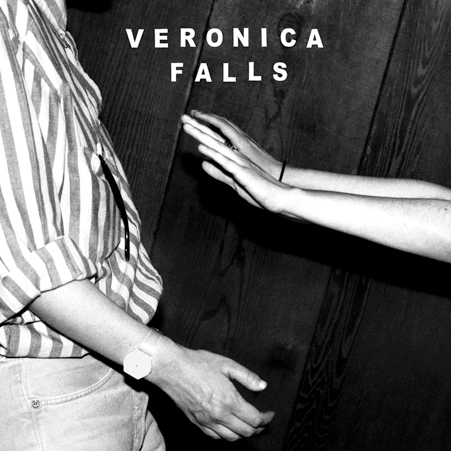veronica falls - waiting for something to happen - 2013